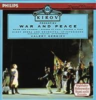 Prokofiev - War and Peace - Highlights