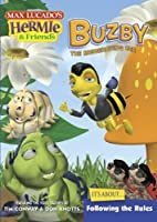 Hermie & Friends: Buzby the Misbehaving Bee [DVD] [Import]