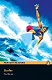 Surfer! CD Pack (Book &  CD) (Pearson English Readers, Level 1)