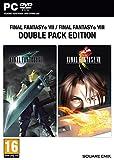 Final Fantasy VII and VIII Bundle (PC DVD) (輸入版)