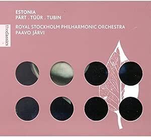 Tubim/Part/Tuur:Estonian Music
