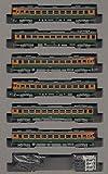 Nゲージ 10-451 165系JR東海仕様 (6両) 特別企画品