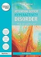 Attention Deficit Hyperactivity Disorder (nasen spotlight)