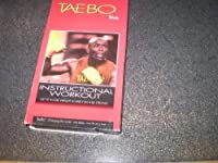TaeBo Live Instructional Workout [並行輸入品]