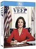 Veep: Season 1 [Blu-ray] [Import]