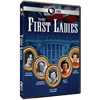 First Ladies [DVD] [Import]