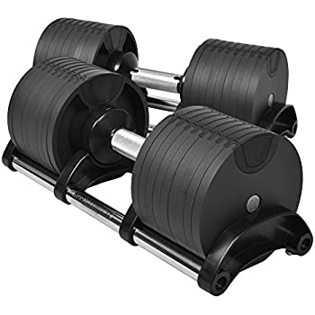 フレックスベル 正規品 32kg 2個セット 可変式 ダンベル 片手で9段階重量変更 【1年保証】