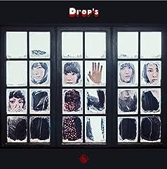 Drop's「さらば青春」のジャケット画像