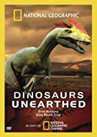 Dinosaurs Unearthed [DVD] [Import]