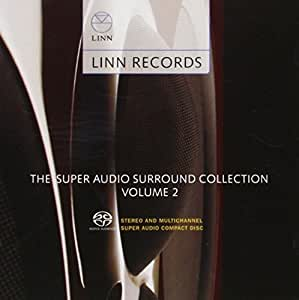 The Super Audio Surround Collection Volume 2