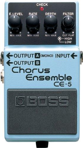 BOSS『CE-5ChorusEnsemble』