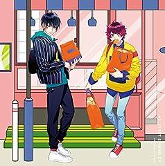 佐久間咲也(酒井広大)「赤い髪のチェリーブロッサム」のジャケット画像