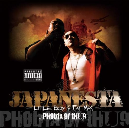 JAPANESTA -Little Boy & Fat Man-