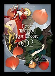Fate/EXTRA Last Encore 2(完全生産限定版) [Blu-ray]