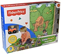 Fisher Price FoamタイルPlaymat