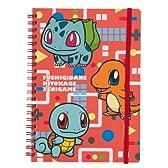 ポケモンセンターオリジナル A5リングノート Pokémon Petit RG