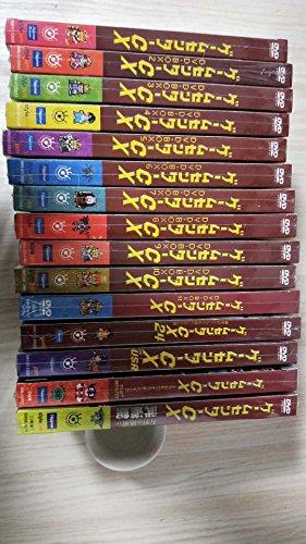 ゲームセンターCX 1~11+ゲームセンターCX THE MOVIE +ゲームセンターCX-24-課長はレミングスを救う-2009夏+ ゲームセンターCX-有野の挑戦-武道館+ゲームセンターCX in U.S.A.
