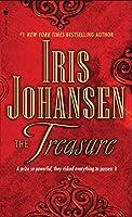 The Treasure: A Novel (Lion's Bride)