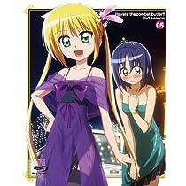 ハヤテのごとく!! 2nd season 05 [初回限定版] [Blu-ray]