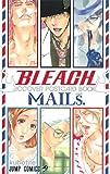 MAILs. BLEACH JCCOVER POSTCARD BOOK (ジャンプコミックス)
