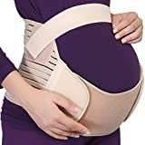 NeoTech Care Maternity Belt マタニティベルト - NEOtech Care Brand - Pregnancy Support - Waist/Back/Abdomen Band, Belly Brace (並行輸入品)