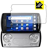 PDA工房 光沢タイプ 液晶保護シート 『Crystal Shield Xperia PLAY SO-01D 』