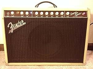Fender USA Super-Sonic 22 Combo, Blonde フェンダーギターアンプ