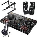 Pioneer DJ パイオニア DDJ-400 ATH-S100 Z200 LTSTAND 買い足し不要 DJスタートセット