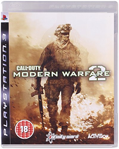 Call of Duty: Modern Warfare 2 (輸入版:北米・アジア) - PS3の詳細を見る