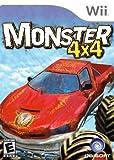 Monster 4x4: World Circuit / Game