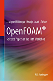 OpenFOAM® : Selected Papers of the 11th Workshop (English Edition)