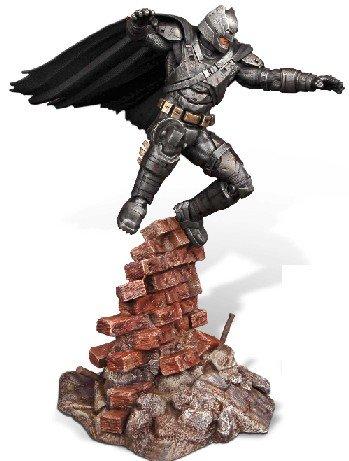 バットマンvsスーパーマン・ジャスティスの誕生 1/8 アーマード・バットマン フィギュアキット