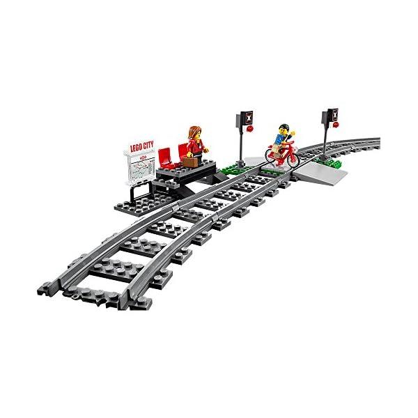 レゴ (LEGO) シティ ハイスピードパッセ...の紹介画像5