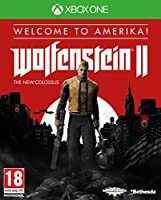 Wolfenstein II:新しい巨像「Welcome to Amerika」パック(