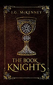 The Book Knights by [McKenney, J.G.]