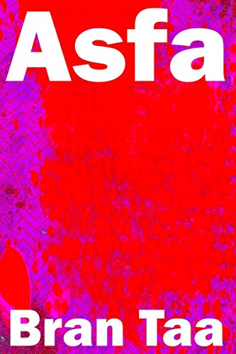 Asfa (English Edition)