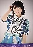 横山由依 チームA 1種コンプ AKB48 グループ トレーディング大会 2017年 6月 24日 会場 生写真