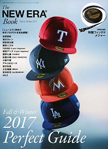 The New Era Book(ザ・ニューエラ・ブック) Fall & Winter 2017 (シンコー・ミュージックMOOK)