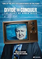 Divide And Conquer: The Story Of Roger Ailes [DVD] [Import]