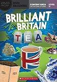Brilliant Britain: Tea (DVD Readers)