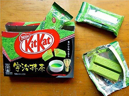 ネスレ Nestle キットカット kitkat 空港限定 Airport Limited edition 宇治抹茶 uji matcha 3枚入り x3セット