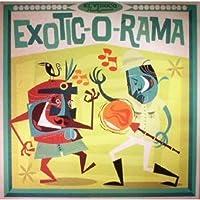 Exotic-O [12 inch Analog]