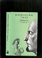 Supernatural Tales: Excursions into Fantasy