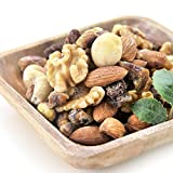 7種の ミックスナッツ 無添加 無塩 お得用 1kg 素焼き ナッツ