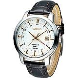 セイコー Watch Seiko Neo Sports Sun035p1 Men´s Vanilla 男性 メンズ 腕時計 【並行輸入品】
