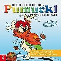 Vol. 6-Der Wollpullover/Eder Bekomm