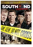 Southland: Comp Second & Third & Fourth Seasons [DVD] [Import] -