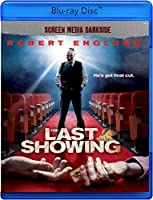 The Last Showing [Blu-ray]