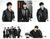 """森本慎太郎 SixTONES """"CHANGE THE ERA -201ix-"""" グッズ 撮影 オフショット 公式 写真 5枚 フルセット 3/21"""