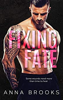 Fixing Fate (Pleasant Valley Book 1) by [Brooks, Anna]